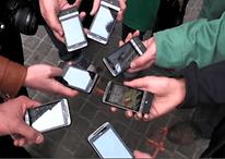 """HTC Hero Challenge - ein """"buntes"""" Video"""