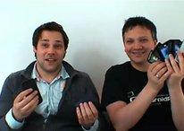 """Podcast """"Die zwei von der Android Baustelle""""- Folge 3"""