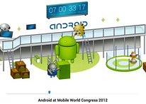Une tablette Nexus au WMC ? Google promet du lourd.