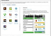 Könnte ein neuer Google Market Konkurrenz zu AndroidPIT sein?