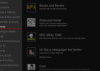 Google TV met à jour l'application Youtube