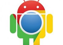 Premier Easter Egg dans Chrome pour Android