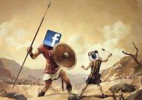 ¿Por qué era esencial que Facebook comprara Instagram?