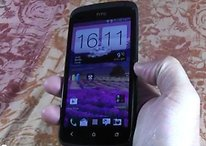 HTC One S: Umfangreiches Hands-On Video