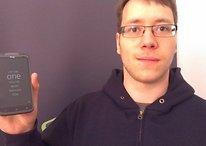 Ya tenemos el HTC One X en AndroidPIT