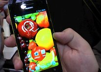 Huawei Ascend P1 D im Hands-On Video