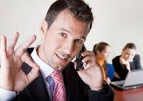 Wie in einem ganzen Land gesperrte Telefone abgeschafft werden