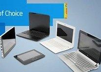Evénement Intel Developer : Envie d'un nouvel ultrabook gratuit ?