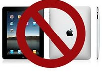 Bye, bye iPad in China? Einstweilige Verfügung gegen Apple eingereicht