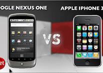 Mehr Android als iPhones im ersten Quartal