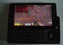 Quake auf das Motorola Milestone portiert