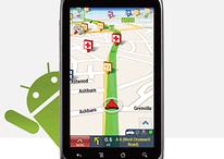 CoPilot Live jetzt mit Android 2.2 kompatibel