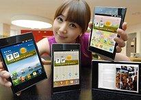 LG apresentará o Optimus Vu no Mobile World Congress