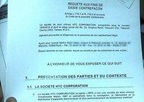 HTC konfisziert ein HTC One S von französischem Blog - Zu harte Reaktion?