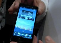 [CES] Hands-On Video with the Sony Xperia Ion