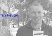 Samsung Xcover Gewinnspiel, Teil 3: Gewinnt Stefan Reuter oder Samsung?