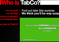 The TabCo Mystery: Is Motorola Behind It?