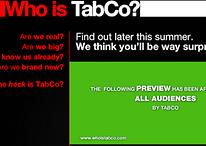 Großes TabCo-Geheimnis: Steckt amazon dahinter? Ab 18.00 Uhr Livestream und -blogging
