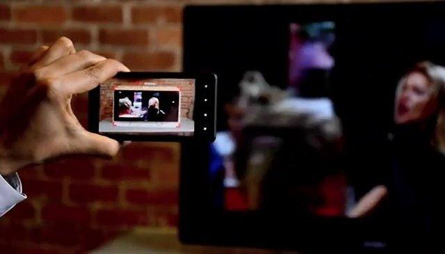 VideoSurf - ein App wie Shazam, nur für Videos