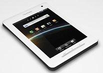 Neues Viewsonic Android Tablet deutlich unter 200 Euro?