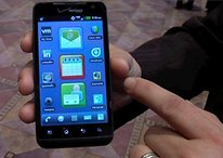 [CES Exclusive Video] Vmware – Two Android Systems in One Smartphone