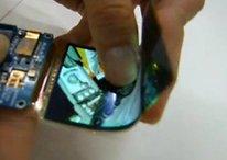 Samsung baptise son écran flexible YOUM - bientôt la naissance ?