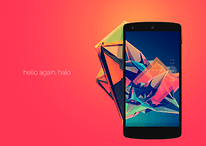 Paranoid Android redesigns Halo to fit in with KitKat