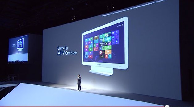 ATIV One S Style