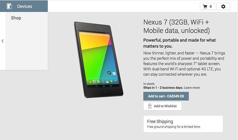 Nexus7canad