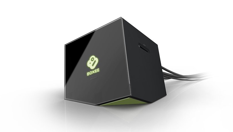 Samsung acquires Boxee for a cool 30 million