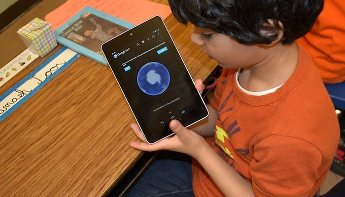 Google Play for Education: Developers now welcome