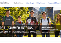 Google Interns make more money than you