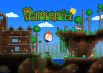 Get your shovels ready: Terraria comes to Android