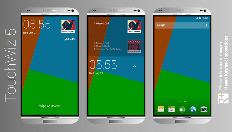 Poll: Who wants a metal bodied Galaxy S5? How about a Galaxy F?