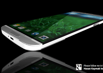 Another Galaxy S5 concept surfaces