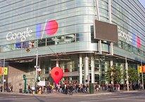 Google I/O: Die offizielle App zur Entwicklerkonferenz ist da