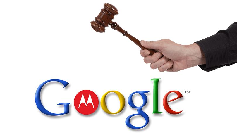 European Commission rules against Motorola and Google