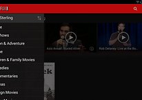 Netflix now supports user profiles on Android
