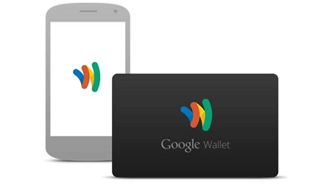 Plans to release a Google Wallet credit card have been axed
