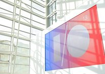 Google I/O 2013:  This is new for Android