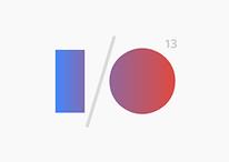 UPDATE: Google I/O 2013 Round-up
