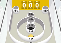 Google's new chrome experiment brings skeeball to your phone and PC