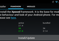Tired of flashing ROMs? Use Xposed Framework instead.