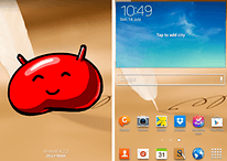 Android 4.2.2 leaked for Samsung Galaxy Note 8.0