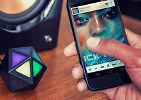 Motorola releases Moto Stream, a Bluetooth streaming device