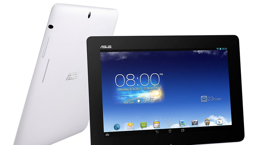 ASUS announces MeMO Pad FHD 10 and MeMO Pad HD 7 tablets