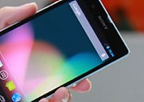 Sony releases AOSP KitKat for Xperia L, more to come