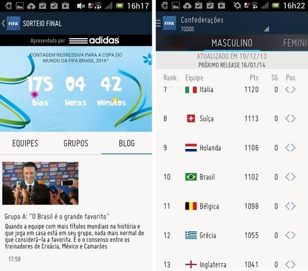 fifa app 2