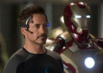 HTC breaks out of its shell, hires Robert Downey Jr.