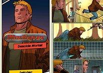 McGyver: Descida Mortal